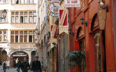 Visiter le Vieux Lyon