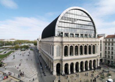 Lyon_opera_presqueIle_copyright_Franchelle Stofleth