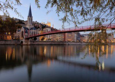 Lyon_passerelle_saintgeorges_vieux_lyon_copyright_Tristan_Deschamps