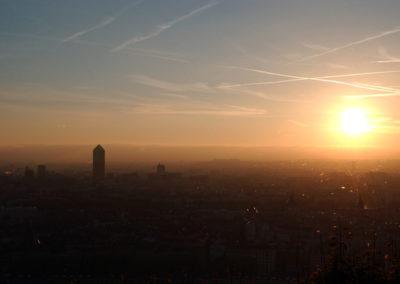 Lyon_vue_coucher_soleil_fourviere_copyright_Jacques_Léone
